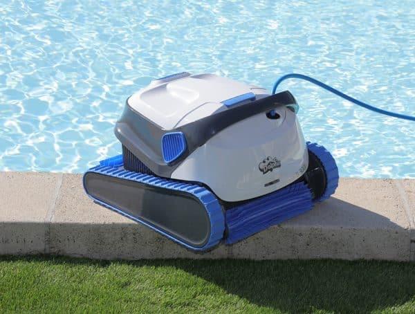 robot piscine sans fil comment a marche. Black Bedroom Furniture Sets. Home Design Ideas